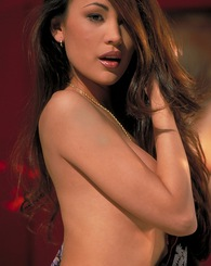 Jade is one of the hottest Asian adult stars ever!